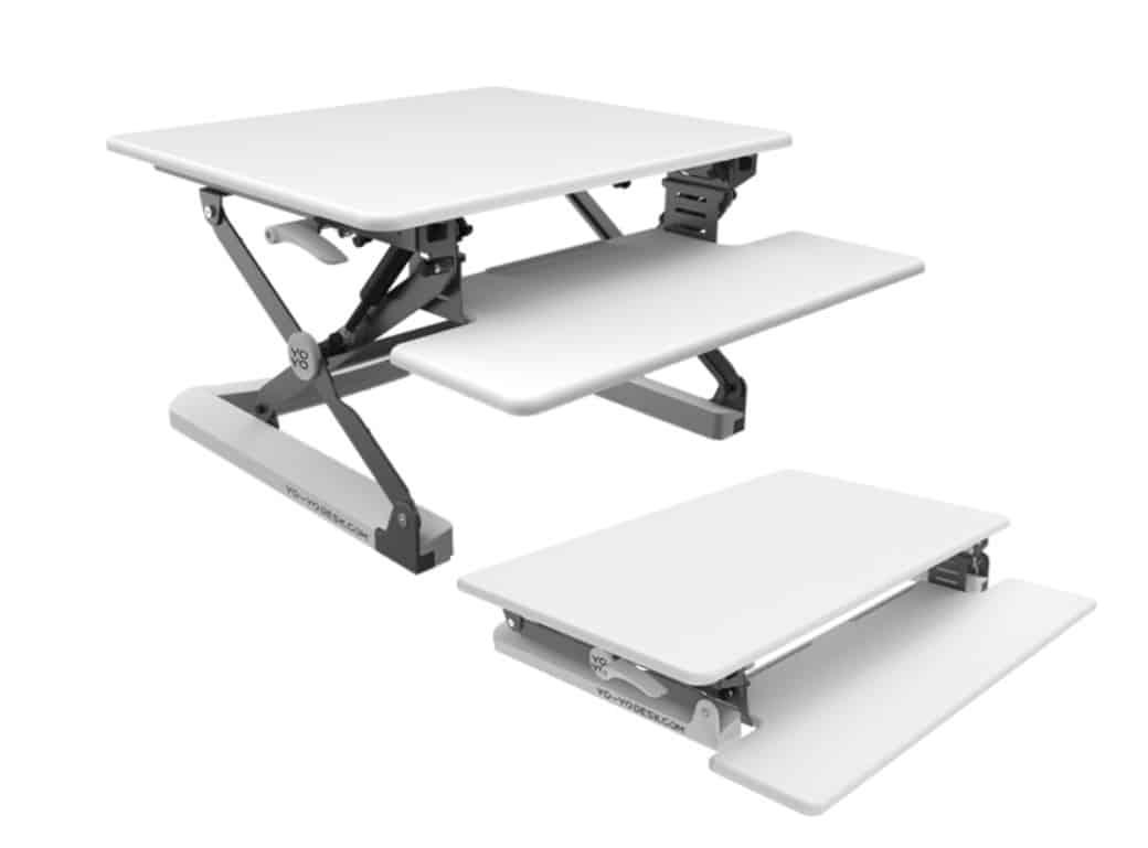 Yo Yo Desk 90 Standingdesk Ie